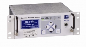 BE1-11, Generator Protection System
