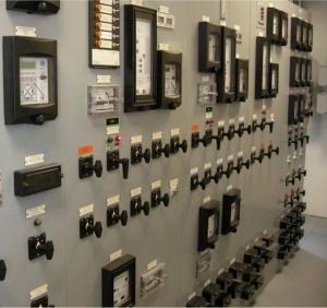 Application: Switchgear