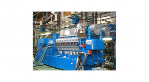 Application: Diesel Generator