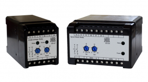 ES-27 Undervoltage Relay and ES-25 Sync-Check Relay